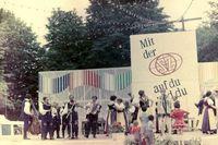 Koncert w Dreżnie 20-22.06.1980 r.