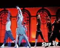 Step up  photos