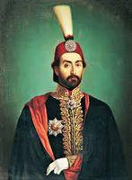 Sultan Abdulmecid